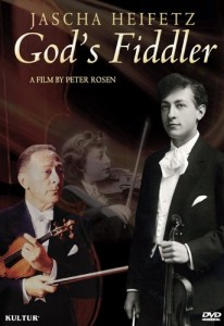 God's Fiddler DVD
